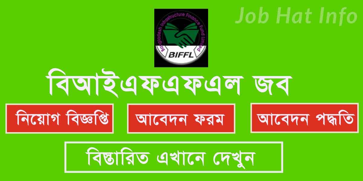 BIFFL Job Circular-2019 1