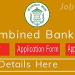 Senior Officer (771 Post) Job at 7 Combined Bank 7