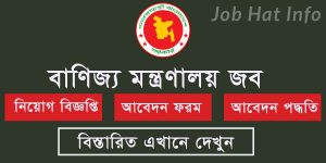 Directorate of National Consumer Rights Protection (DNCRP) Job Apply teletalk.com.bd 6