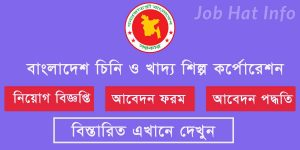 bangladesh sugar and food industries corporation