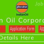 Indian Oil Corporation Job Circular- 2020 2