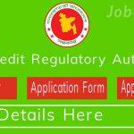 Microcredit Regulatory Authority Job Circular Apply teletalk.com.bd 3