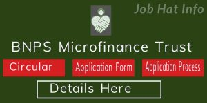 BNPS Job Circular 3
