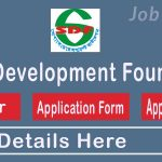 Social Development Foundation Job Circular 2020 3