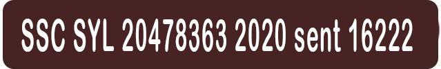 SSC Result Sylhet Board 2020 Check Online- www.sylhetboard.gov.bd 3