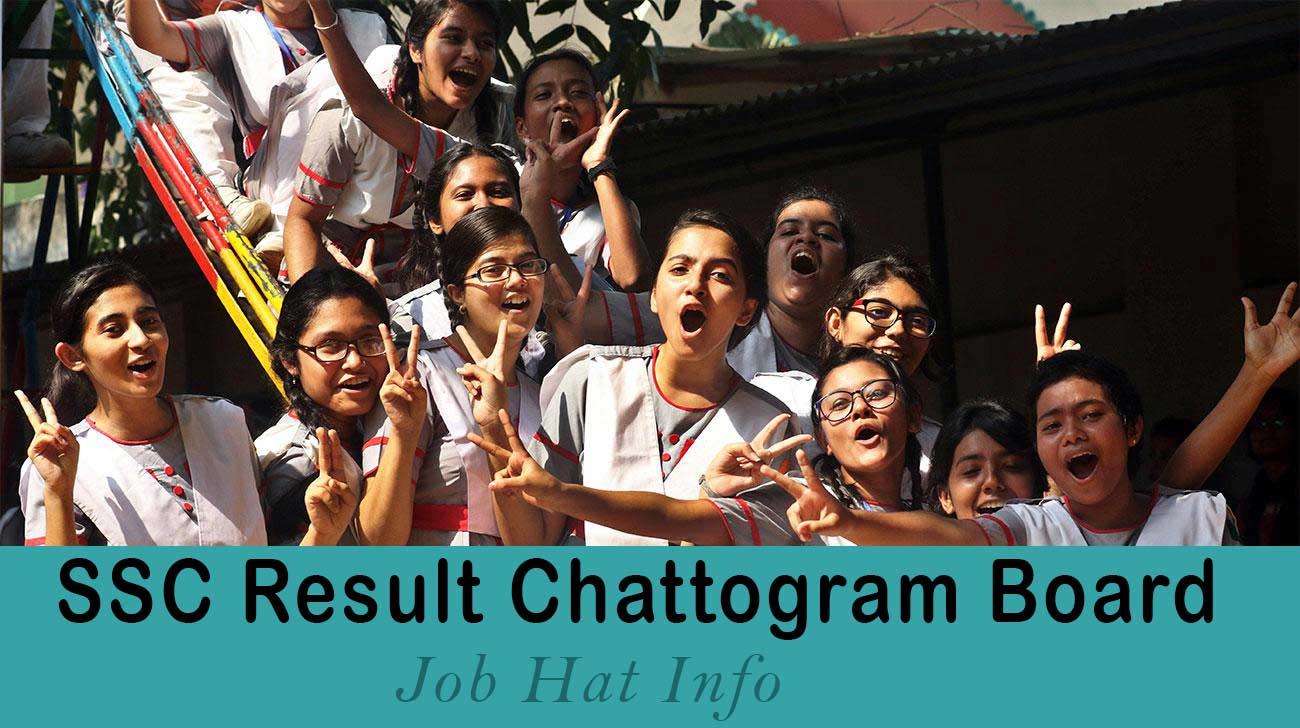 ssc result 2020 chattogram board