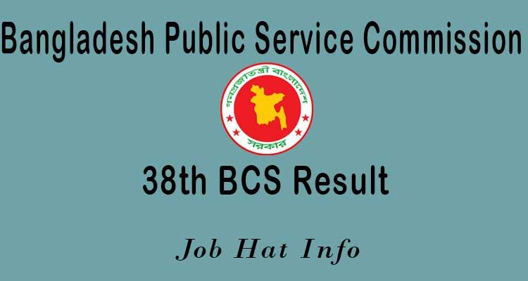 bcs result