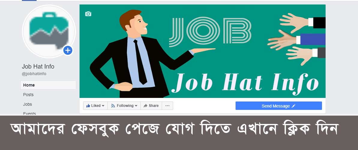 LGED Job Circular 2021 | Local Government Engineering Department 1