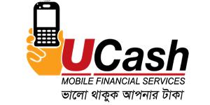 UCash logo png