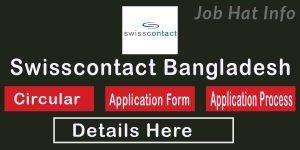 Swisscontact Bangladesh Job Circular