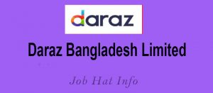 Daraz Job Circular