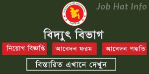 Power Division Job Circular 2020 | Govt Job Circular | Apply on pd.teletalk.com.bd 4