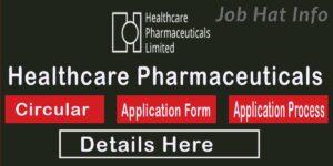 Healthcare Job Circular