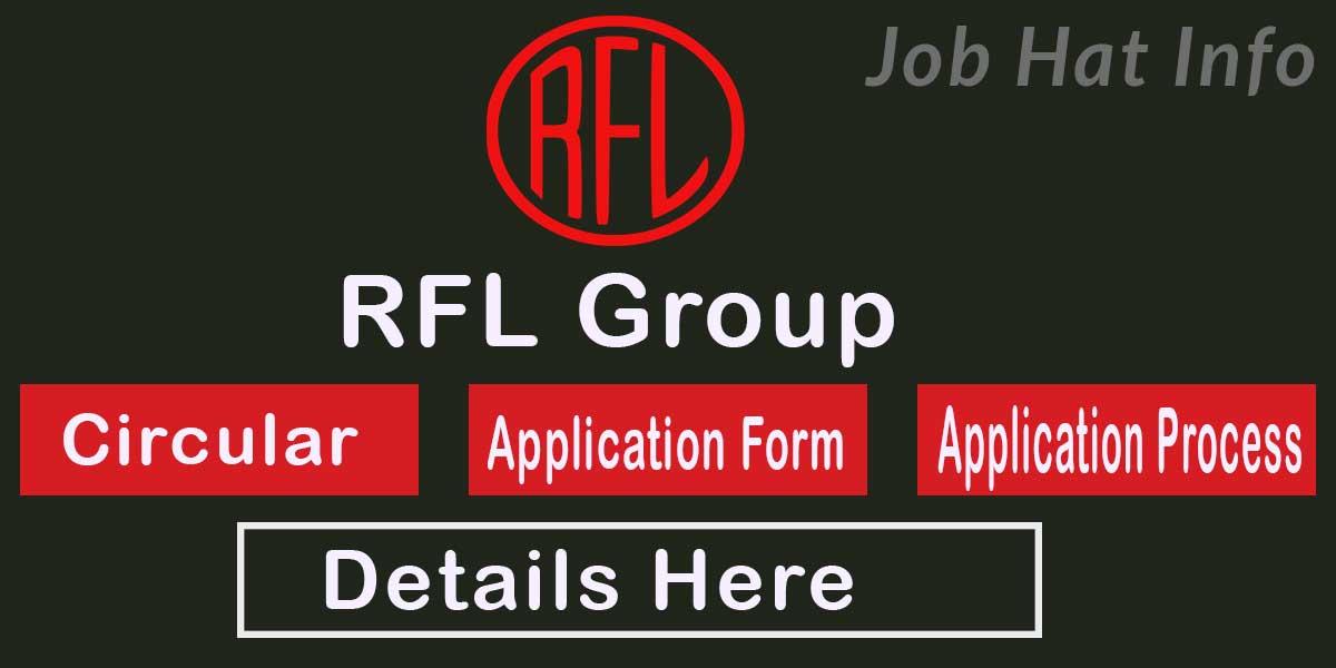RFL Job Circular